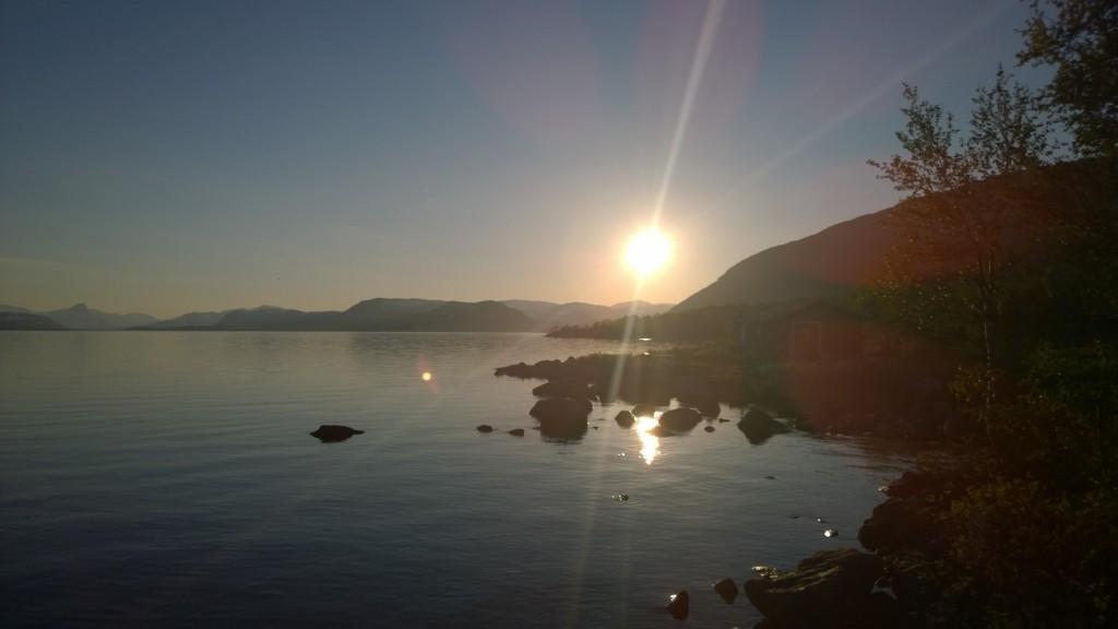 Kilpisjärvi2