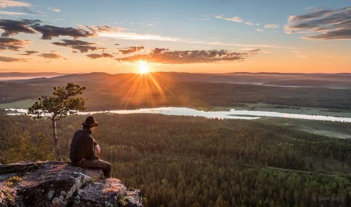 Minun maisemani – Kesäkuun kymmenen upeinta luontokuvaa - #elämääulkona