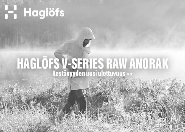 Haglöfs V-Series Anorak