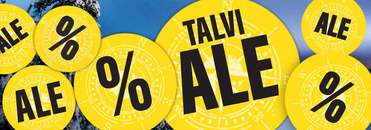 Talviale 2017 / 2018
