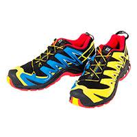 Обувь для трейлраннинга