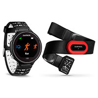 Heart rate monitors and watches