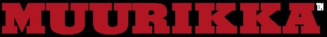 Muurikka logo