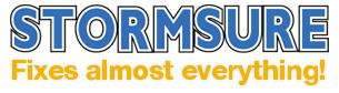 Storm Sure logo