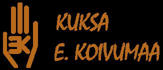 E. Koivumaa logo