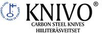 Knivo logo