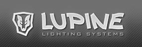 Lupine logo