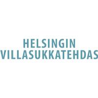 Helsingin Villasukkatehdas logo