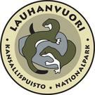 Kansallispuisto Lauhanvuori Badge
