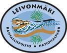 Kansallispuisto Leivonmäki Badge