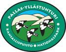 Kansallispuisto Pallas-Yllästunturi Badge