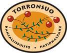 Kansallispuisto Torronsuo Badge