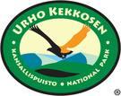 Kansallispuisto UKK Badge