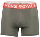Mons Royale Hold'em Shorty Boxer