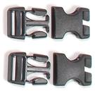 Ortlieb Buckle 25 mm for Rack-Pack and Roller bags