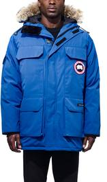 Canada Goose Pbi Expedition Parka Royal