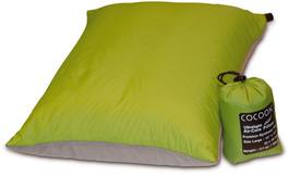 Cocoon Air-Core Ul -Tyyny Green