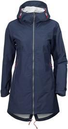 Didriksons Hilde Women'S Jacket Navy