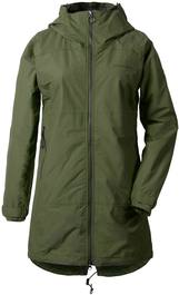 Didriksons Hilde Women'S Jacket Olive