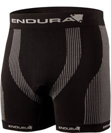 Endura Engineered Padded Boxer Black
