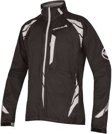 Endura Luminite Ii Jacket Black