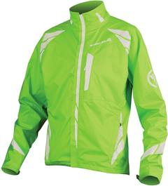 Endura Luminite Ii Jacket Green