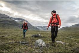 Fjällräven Abisko Trekking Tights Men'S