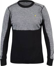 Fjällräven Bergtagen Woolmesh Sweater Men'S Grey
