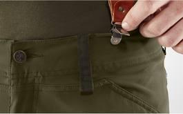 Fjällräven Keb Gaiter Trousers Long