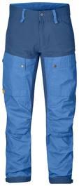 Fjällräven Keb Trousers Regular 2018 Un Blue
