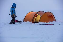 Fjällräven Polar Endurance 3