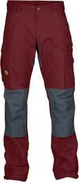 Fjällräven Vidda Pro Trousers Red Oak