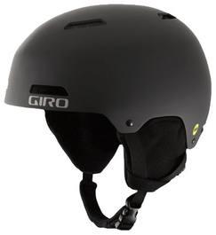 Giro Ledge Mips Black