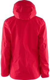 Haglöfs Astral Iii Jacket Women Red