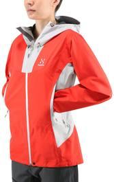 Haglöfs Kabi K2 Jacket Women'S