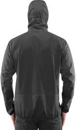 Haglöfs L.I.M Comp Jacket Men Dark Grey