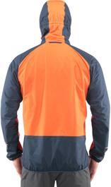 Haglöfs L.I.M Comp Jacket Men Red/Blue