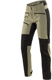 Haglöfs Rugged Flex Pants Women'S Vihreä / Musta