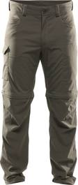 Haglöfs Zip Off Pant Men Beluga