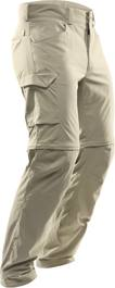 Haglöfs Zip Off Pant Men Grey