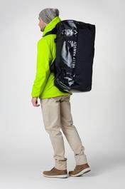 1ff9280366a2 Helly Hansen Classic Duffel Bag 90 L Black