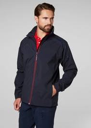 Helly Hansen Hp Shore Jacket Navy