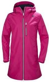 Helly Hansen Women'S Long Belfast Jacket Dragon (Fruit)