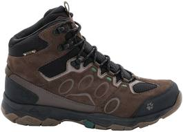 80a1e0b5c31 Jack Wolfskin Mountain Attack 5 Texapore Mid | Scandinavian Outdoor