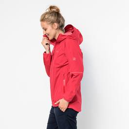 Jack Wolfskin Sierra Pass Jacket Women