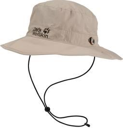 b2f4c2de4 Jack Wolfskin Supplex Mesh Hat   Scandinavian Outdoor