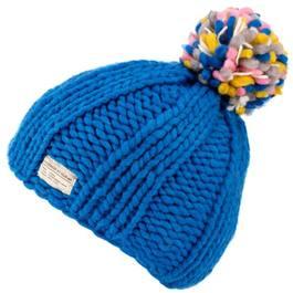 Kusan Multi Bobble Hat Sininen