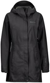 Marmot Essential Long Jacket Women'S Black