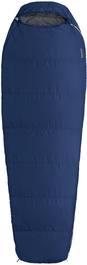 Marmot Nanowave 50 Semi Rec Blue