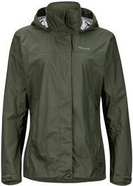 Marmot Precip Women'S Jacket Green